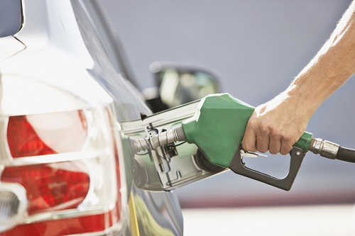 Montreal gas prices, alerts and notifications